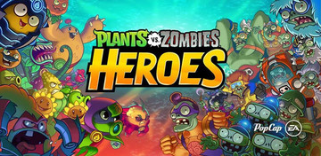 EA announces that Plants vs. Zombies Heroes is coming to the App Store soon