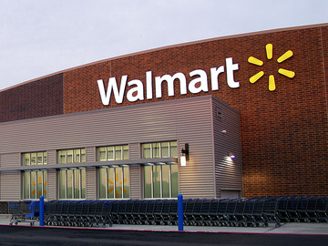 Walmart Pay Arrives in an Update to the Retail Giant's Official App