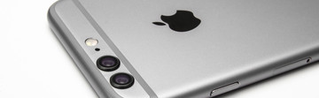 Only the larger 'iPhone 7' is expected to sport the new dual-camera system