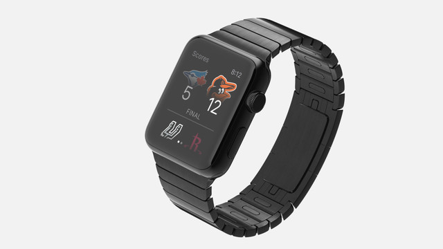 4 Great Free Sports Apps for the Apple Watch