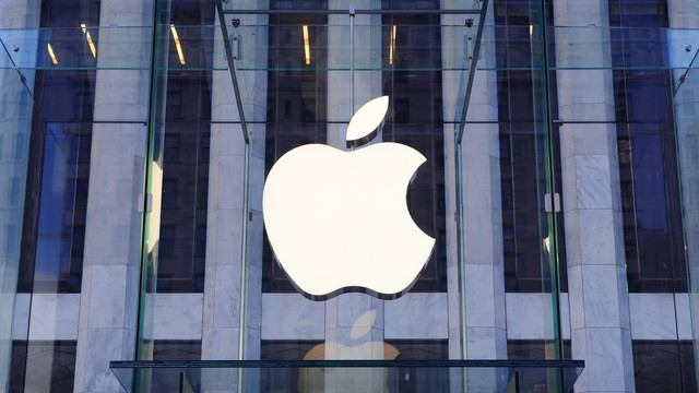 A Secret Chip Fab Plant Hints at Future Apple Innovations