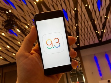 There's no going back, as Apple stops signing iOS 9.2.1