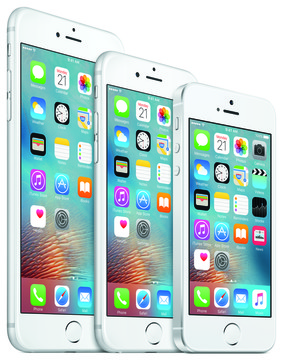 Get a great deal on a new iPhone from Walmart