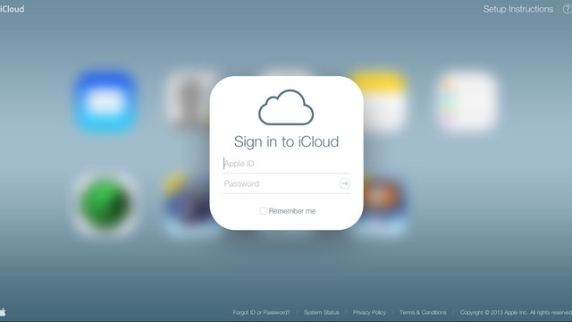 Apple is joining forces with China-based Inspur to bring its cloud-based services in-house