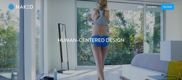 Naked Labs launches a home body scanner for fitness that connects to iOS