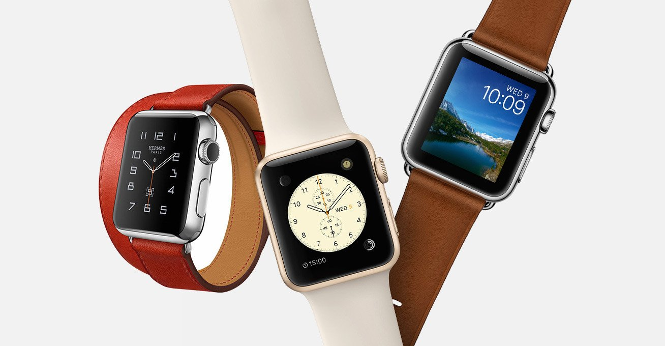 All New Apple Watch Apps Must Be Native Starting June 1