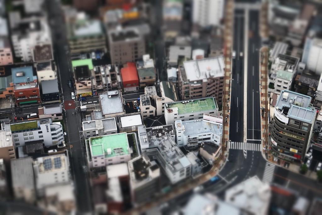 Street Views in Apple Maps