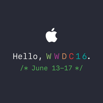 Apple's WWDC 2016: What you need to know
