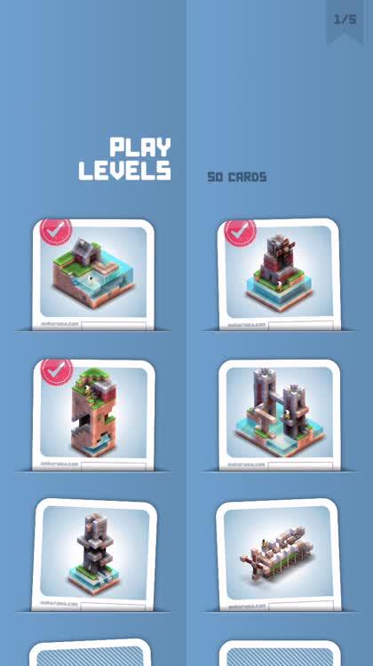 Scan for bonus levels