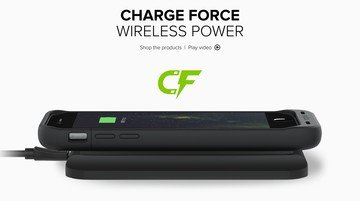 Mophie Is Launching a Wireless Charging Solution For iPhone