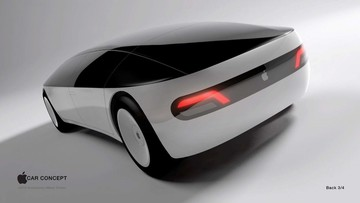 Apple Is Looking to Expand Its Car Development