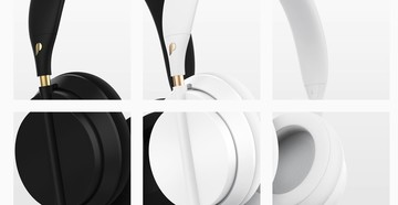 Plugged Crown Headphones: A Fresh Look and Terrific Sound