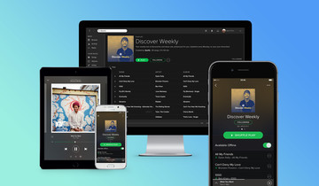 Spotify Matches Apple Music with a $14.99 Monthly Family Plan for up to Six Users