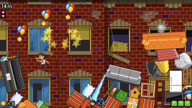 The Incident Drops Onto the Apple TV With Fun Multiplayer Support