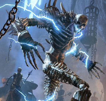 Prepare to Battle, The Elder Scrolls: Legends is Coming to iOS
