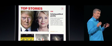 Changes to Apple News Are Coming
