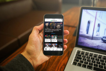 Get Sports Scores, Schedules and Streams With Sportle