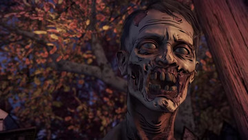 Take a Peek at the Next Season of Telltale's The Walking Dead