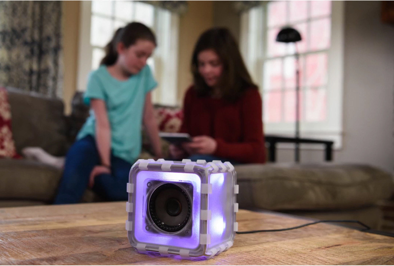 BoseBuilds Bluetooth Speaker