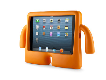 5 Great Protective iPad mini Cases for Kids