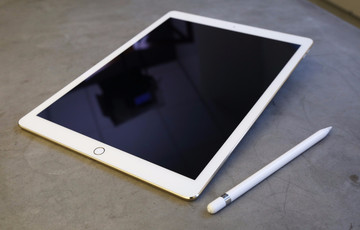 Bigger iPad Pro Might Be More Powerful, but There's Little Real-World Difference