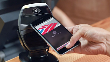 Apple Pay for the Web Could Be Announced During Monday's Keynote