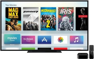 Poor Retention Rates Make tvOS a Tough Platform for Developers
