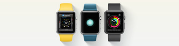A Closer Look at watchOS 3.0 and How it Improves the Apple Watch Experience