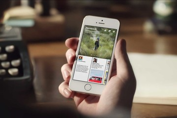 Say Goodbye to Facebook Paper