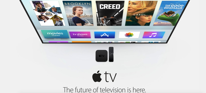 Apple was reportedly trying to create its own streaming service for the new Apple TV.