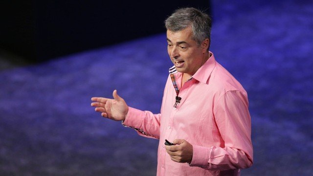 Eddy Cue Says Apple Doesn't Want to Compete with Netflix