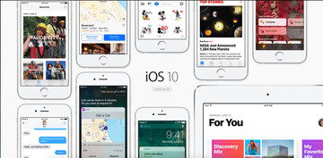 Registered Developers Can Now Download iOS 10 Beta 8