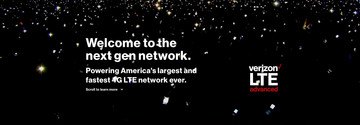 Ahead of the New iPhone, Verizon Rolls Out LTE Advanced