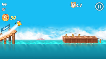 Go on a Cool Wakeboarding Adventure in Woody: Endless Summer