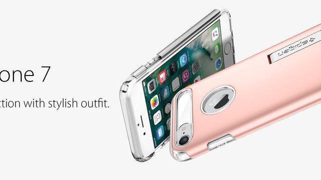 Spigen Has Launched 33 New Cases for Apple's Soon-to-Be Announced 'iPhone 7'