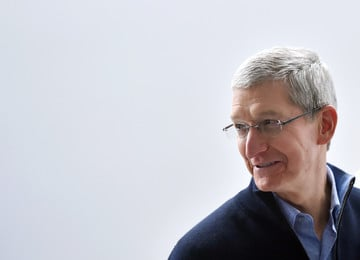 Apple Aims to Bring Its Products to 'Every Aspect' of Your Life