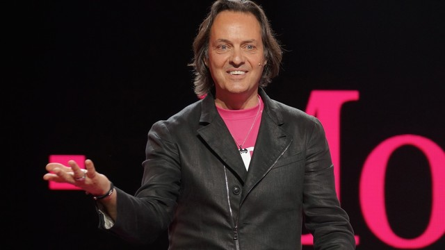 Uncarrier T-Mobile Launches Unlimited 4G LTE Plan