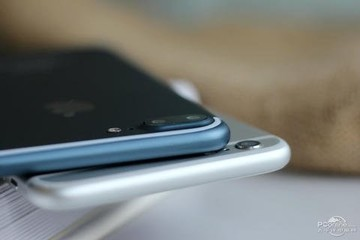 Reliable Source: Expect 'iPhone 7', Not 'iPhone Pro'