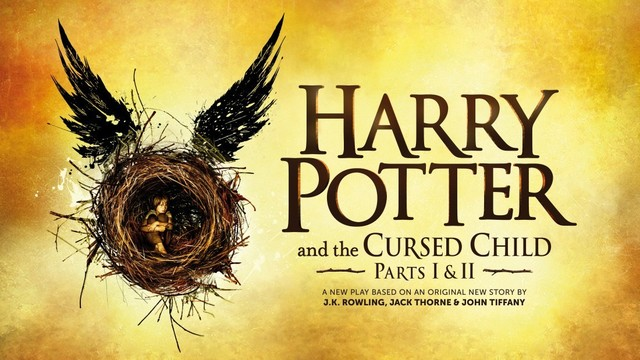 Apple Launches iBooks Twitter Account, Promotes Harry Potter