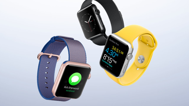 Apple to Launch a Faster First-Gen Apple Watch Alongside Second-Gen Model