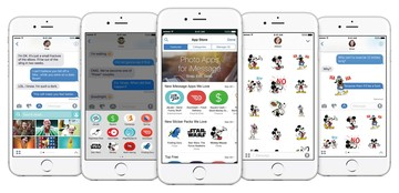 A New iOS 10 Beta Version is Available to Registered Developers