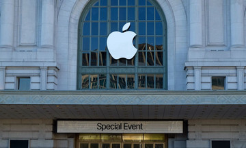 Apple's Online Store Goes Down Ahead of Today's 'iPhone 7' Event