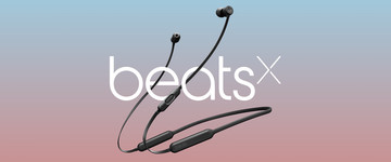 Apple's BeatsX Wireless Earbuds Versus the JayBird Freedom
