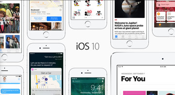 Backup Your iPhone or iPad Before Updating Over-the-Air to iOS 10