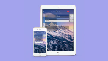 Simplifying Your Events Is Now Easier With Simpliday on iPad