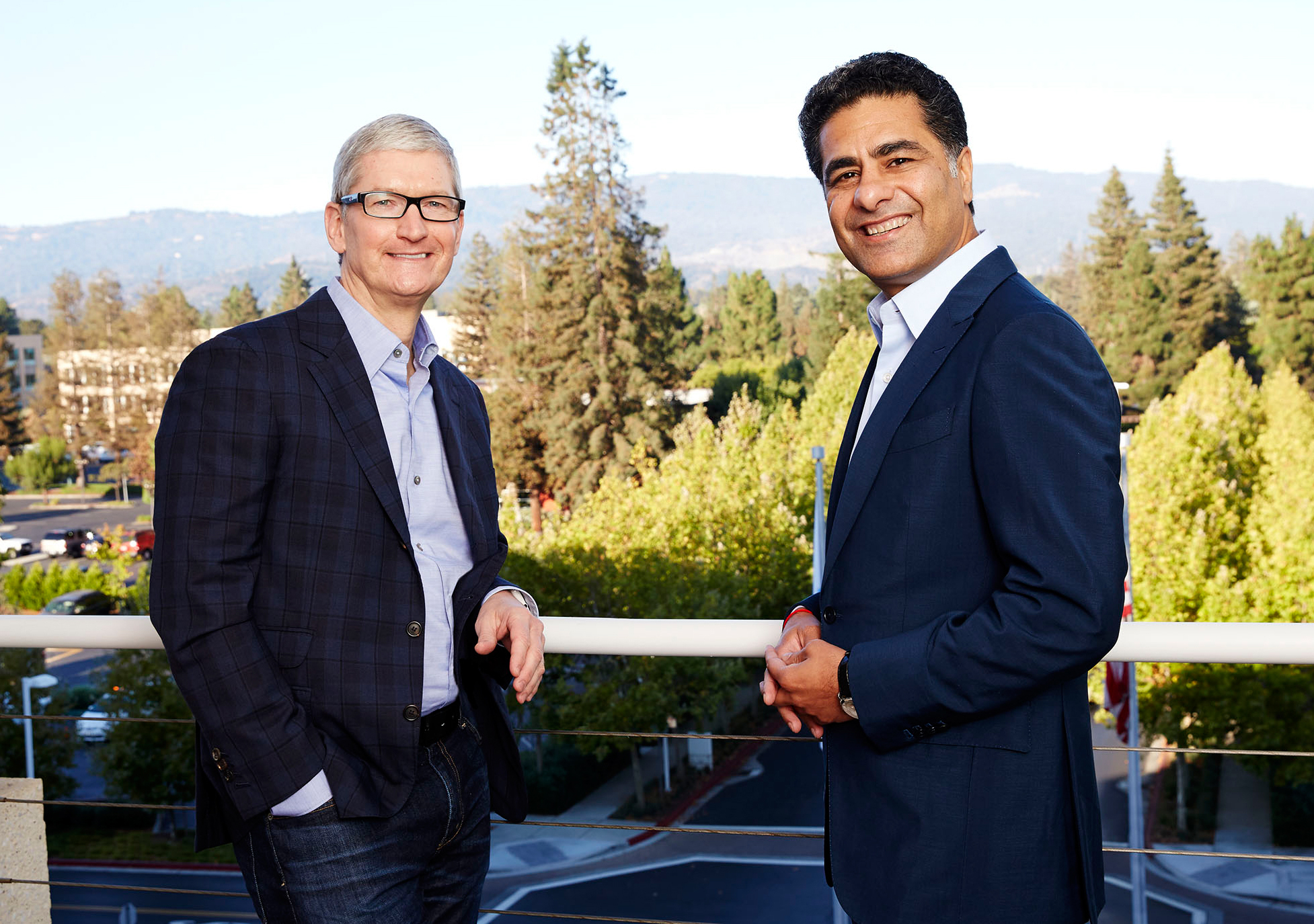 Apple's Latest Enterprise Partnership is With Professional Services Firm Deloitte
