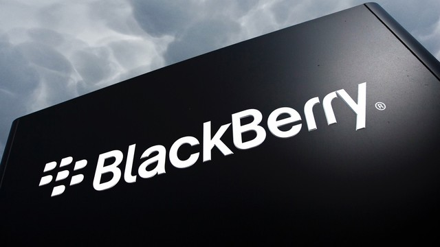 It's Over: BlackBerry to Stop Making Hardware