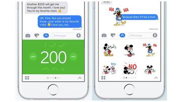Find the Perfect iOS 10 iMessage Stickers