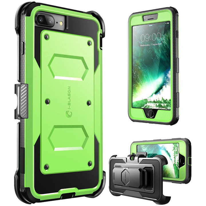 iphone 7 phone cases green
