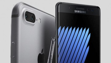 KGI: Lots of Samsung Galaxy Note 7 Users Will Switch to iPhone 7